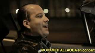 MOHAMED ALLAOUA - Fell'am [CLIP OFFICIEL] - HD - 2012