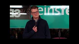 YouPorn nervt Maxi Gstettenbauer - Nightwash live