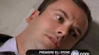 Eli Stone trailer