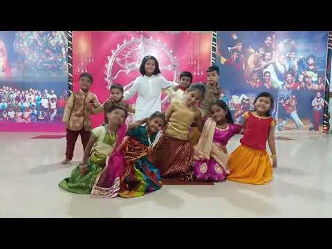 Yenammi Yenammi Dance Cover By Kids