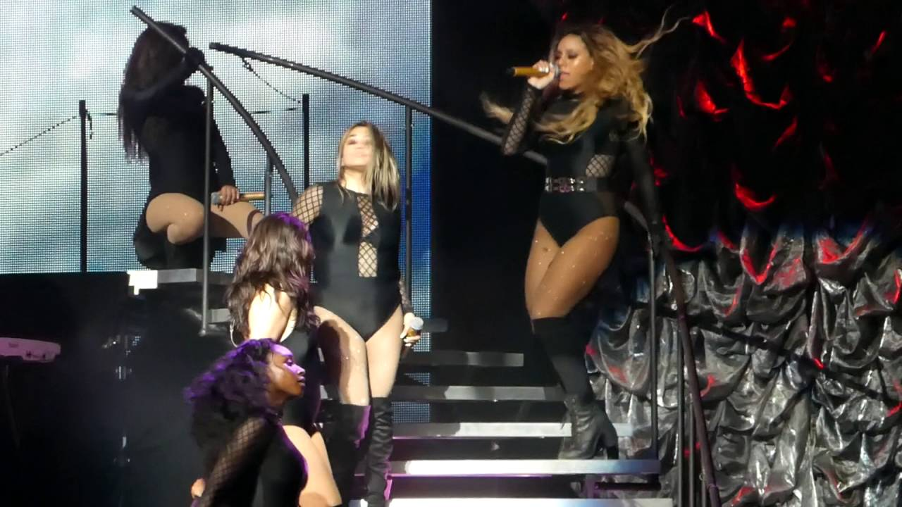 Fifth Harmony - Gonna get better Live in Tampa 7/27 Tour
