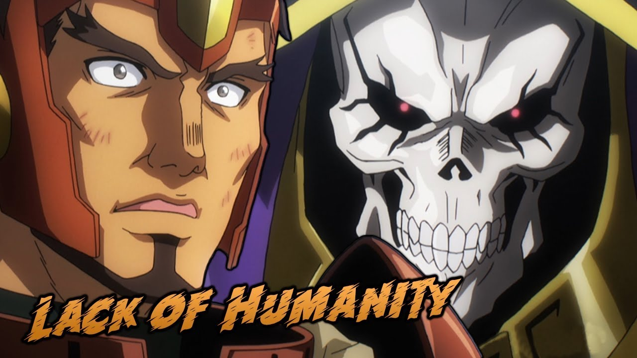When Papa Bone Daddy Lost His Humanity For Good | Overlord Season 3 Episode 12