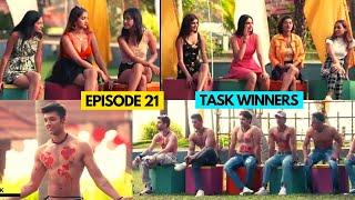 Splitsvilla 13 Episode 21 Full Task Winners | Splitsvilla 13 Episode 22 Promo- New Wildcard Entry