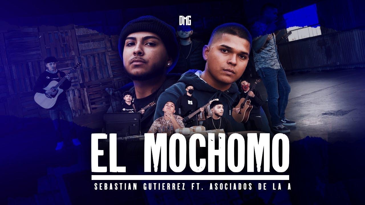 El Mochomo - Sebastian Gutierrez  Ft. Asociados De La A