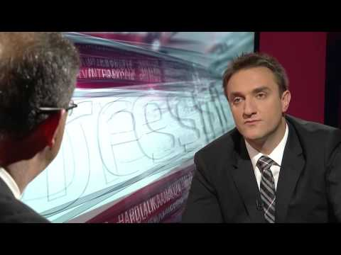 N1 Pressing: Serge Brammertz (12.11.2014.)