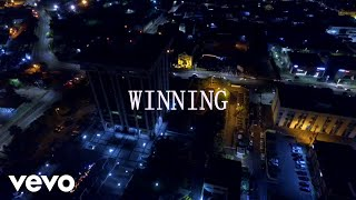 kah winning official video