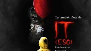 ESO (IT) - Teaser Trailer Subtitulado Español [HD] Terror 2017