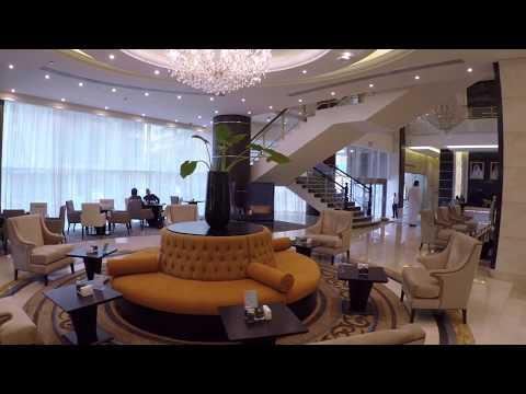 Golden Tulip Doha hotel - Qatar