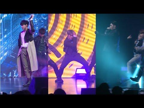 ATEEZ(에이티즈) - 쇼케이스 하이라이트 SHOWCASE Highlight