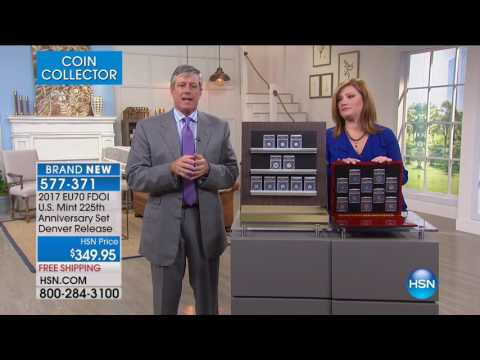 HSN | Coin Collector 08.05.2017 - 08 PM