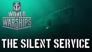 World of Warships - The Silent Service