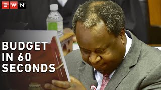 The Money Show's Bruce Whitfield takes a look at the big talking points that came out of the 2020 Budget speech.   #Budget2020 #TitoMboweni #BudgetSpeech2020