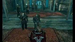 �������� ���� Готика 3: Отвергнутые боги - Конец (rus) ������