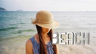 Beach make up tutorial /machiaj de plaja /pool party