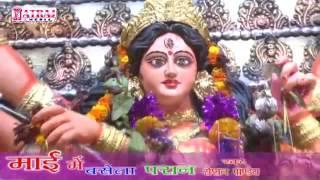 Download Hindi Video Songs - Nik Laage Lalka Chunariya || नीक लागे ललका चुनरिया || Full Length Bhakti Video Song