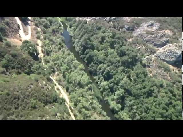 WebTours - Malibu Creek State Park