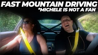 My Wife Wants a Divorce After Riding in the GT3 RS