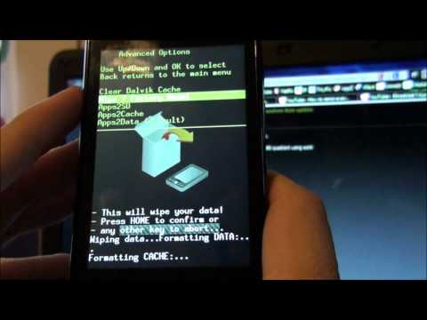 Samsung Transform shiftr182 Rom