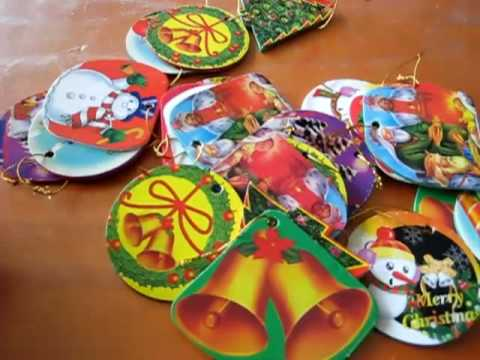 Christmas. Game ideas: ornaments and pictures to use as memory and matching games.