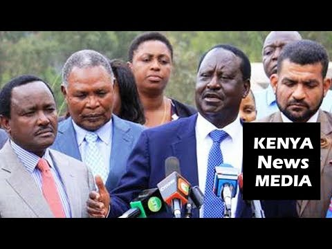 Why DEPUTY PRESIDENT William Ruto MUST RETIRE WITH PRESIDENT Uhuru Kenyatta COME 2022!!!