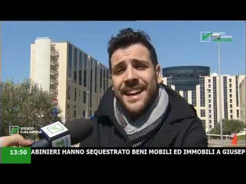 InfoStudio il telegiornale della Calabria notizie e approfondimenti - 10 Marzo 2020 ore 13.30