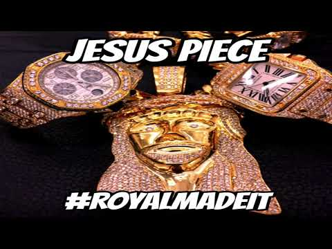 [FREE] Jesus Piece (Prod. by Royal) Playboi Carti, Migos, Cardi B Type Beat