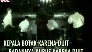 Video Erie Suzan   Mabuk Duit download MP3, 3GP, MP4, WEBM, AVI, FLV Agustus 2018