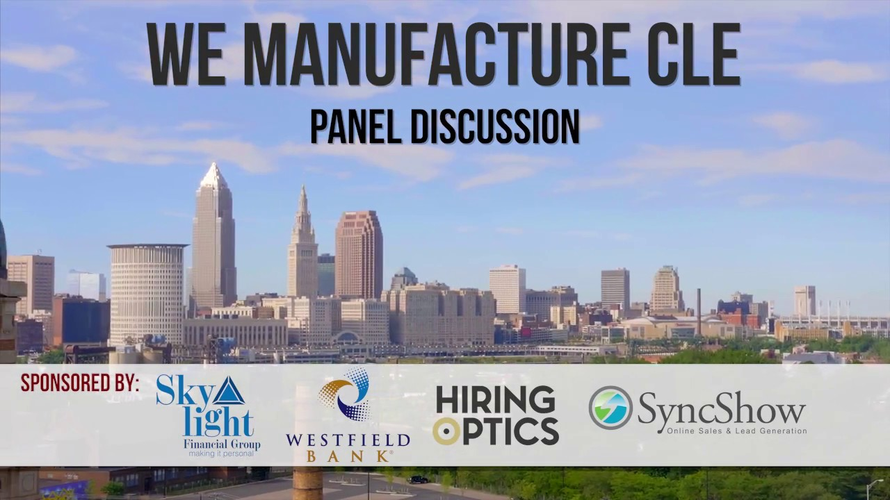 Panel Discussion: Manufacturing and the Defense Industry