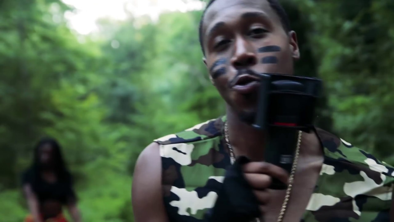Soulo Smith - ? Battle Cry ? (Official Music Video)