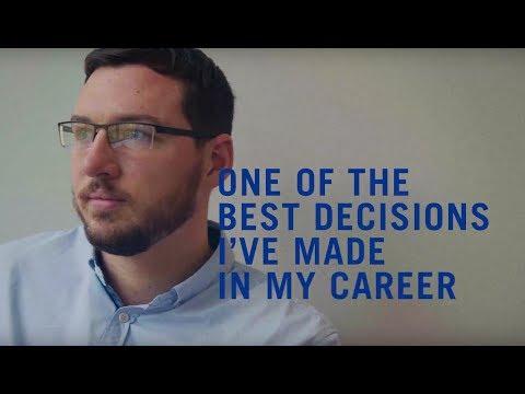 Personal Development: Fraser Kerr | Teekay Offshore