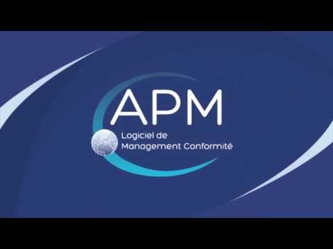 APM, l'outil de Gouvernance RGPD