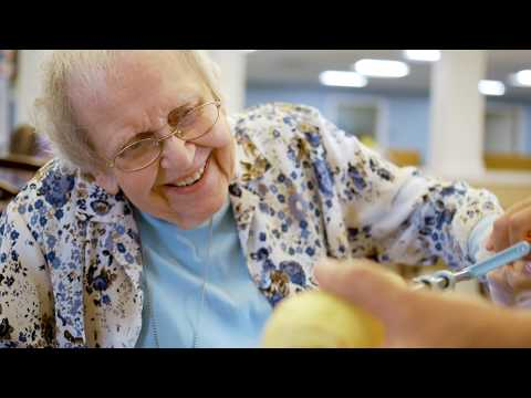 Masonicare At Mystic- Senior Living In Connecticut