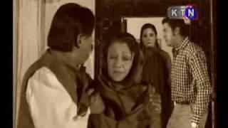 Najaf A ali song SADA MURKANDA sindhi song ktn kashish