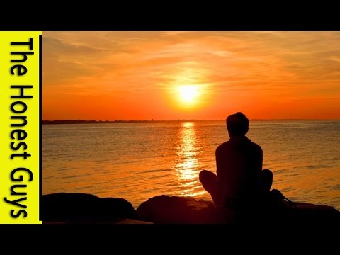 Find Your Life Purpose. GUIDED MEDITATION