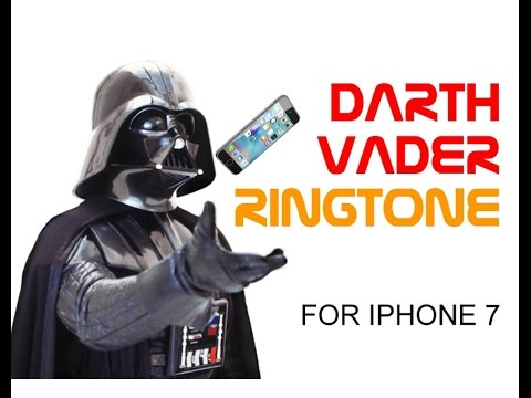 iphone 7 ringtone darth vader ringtone for iphone 7 11553
