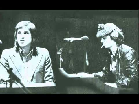 Alan Price & Georgie Fame  The Dole Song