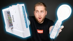 "Unboxing $30 FAKE ""iPlay"" Nintendo Wii"