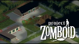 Project Zomboid. Cooking and Farming simulator (L4P7)