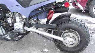 Wilderness Trike.wmv