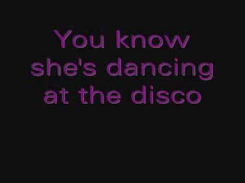 Disco - Metro Station - lyrics