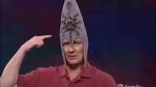 Whose Line is it Anyway? Hats - Colin Mochrie