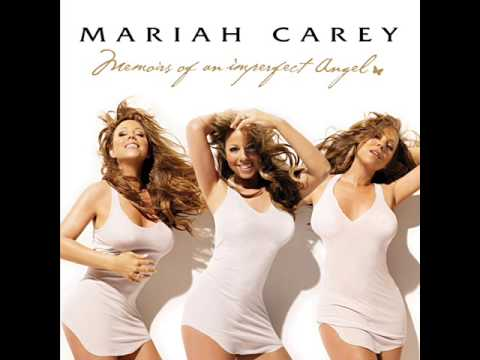 Mariah Carey - more than just friends ( studio version)