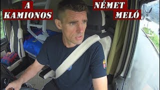 Video 164. A kamionos 1 napja. Német meló. download MP3, 3GP, MP4, WEBM, AVI, FLV Agustus 2018