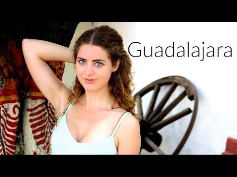 My Last Month in Guadalajara!