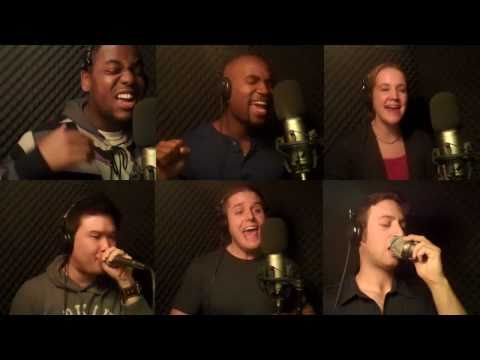Michael Jackson - Don't Stop 'Til You Get Enough (A Cappella Cover by Duwende)