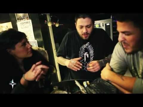 Tigre Sporakia the Band | Interview 2011