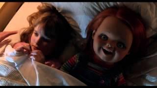 Malédiction de Chucky (Bande Annonce)