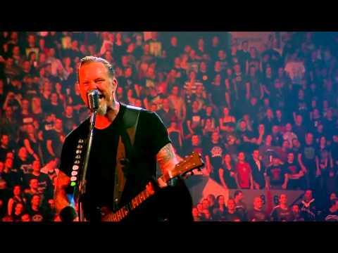 Metallica - Broken Beat And Scarred Quebec Magnetic 2009 HD