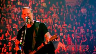 Скачать Metallica Broken Beat And Scarred Quebec Magnetic 2009 HD
