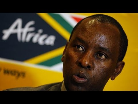 Tough Times For South Africa's Mining Sector